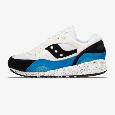 """Saucony Shadow 6000 """"White Ensign"""""""