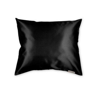 Beauty Pillow Beauty Pillow Kussensloop Zwart