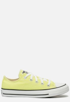 Converse Converse Chuck Taylor All Star Low Top sneakers geel