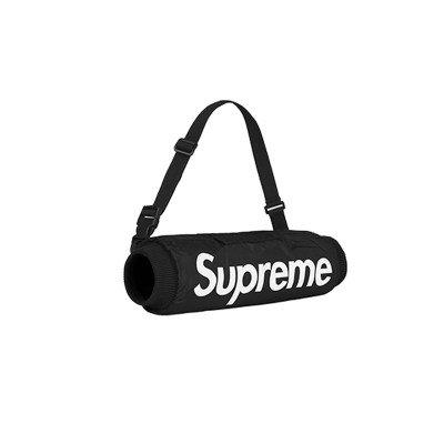 Supreme Supreme Cordura Handwarmer Black (FW18)