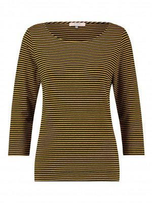L.O.E.S. L.O.E.S. Shirt Milena Stripe Shirt