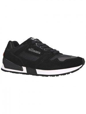 Ellesse Ellesse 147 Sneakers zwart