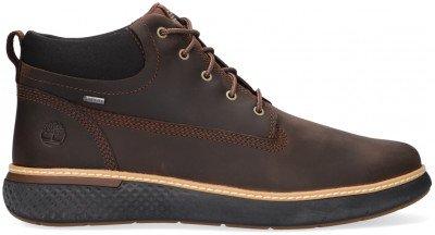 Timberland Bruine Timberland Hoge Sneaker Cross Mark Gtx Chukka