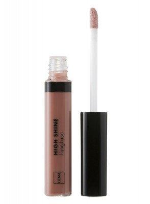 HEMA HEMA High Shine Lipgloss (lichtrood)
