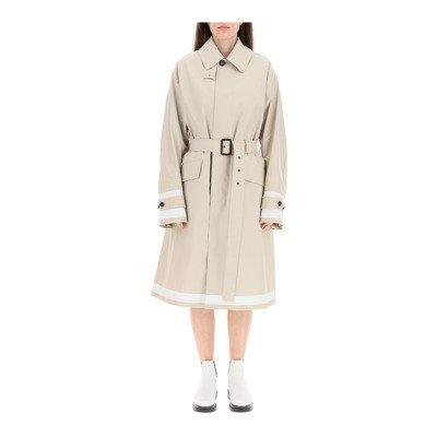 Stella Mccartney Trenchcoat
