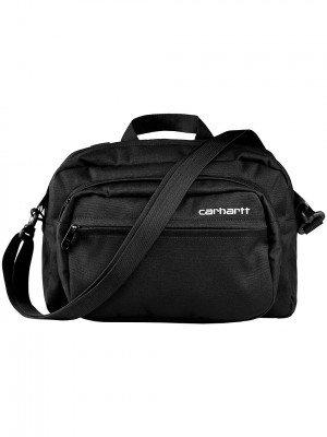 Carhartt WIP Carhartt WIP Payton Shoulder Bag zwart