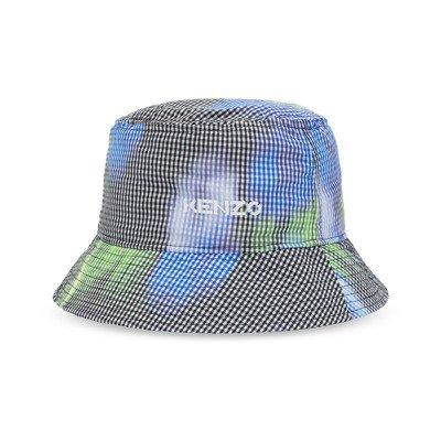 Kenzo Hat with logo