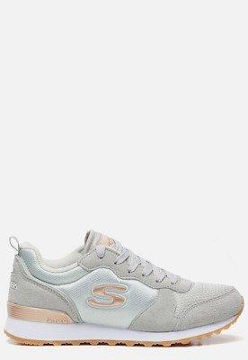 Skechers Skechers OG 85 Gold'n Gurl 111 sneakers grijs