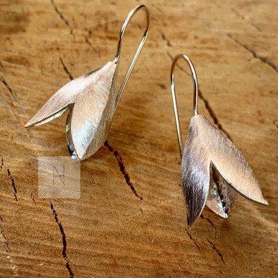 hann jewelry S20 - Sterling Silver one size