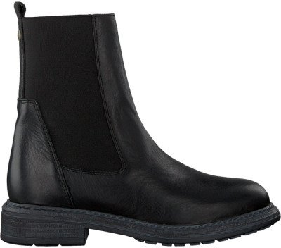 Zwarte Tango Chelsea Boots Cate 17