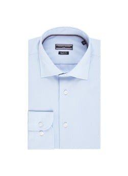 Tommy Hilfiger Tommy Hilfiger Regular fit overhemd in uni