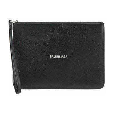 Balenciaga Cash clutch