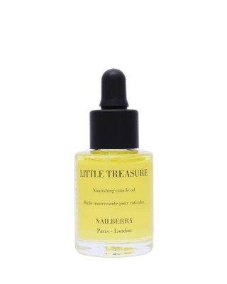 Nailberry Nailberry - Little Treasure Nourishing Cuticle Oil - 11 ml