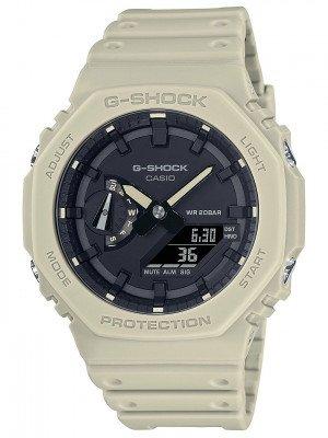 G-SHOCK G-SHOCK GA-2100-5AER Watch wit