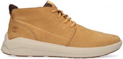 Timberland Camel Timberland Hoge Sneaker Bradstreet Ultra Pt Chukka