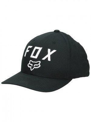 Fox Legacy Moth 110 Snapback Cap zwart