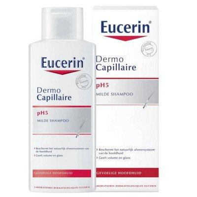 Eucerin Eucerin pH5 Milde Shampoo 250ml