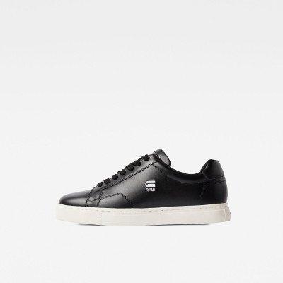 G-Star RAW Cadet Sneakers - Zwart - Dames