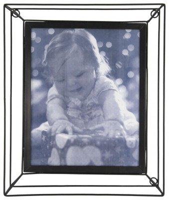 HEMA Fotostandaard Metaal 20x30 - Zwart