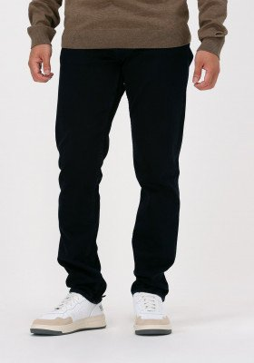7 For All Mankind Blauwe 7 for all Mankind Slim Fit Jeans Slimmy Tapered Luxe Performanc