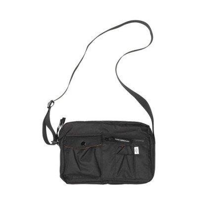 Mads Norgaard Mads Norgaard Bel One Cappa Bag Black
