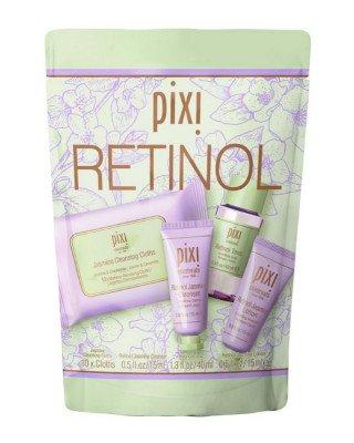 Pixi Pixi - Retinol Beauty In A Bag - 40 ml + 2 x 15 ml + 10 st