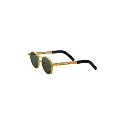 Supreme Supreme x Jean Paul Gaultier JPG Sunglasses Gold (SS19)