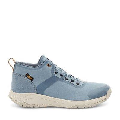 Teva Teva Gateway Mid Sneaker, Blauw voor Dames, Maat 38