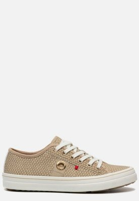 s.Oliver S.Oliver Sneakers taupe