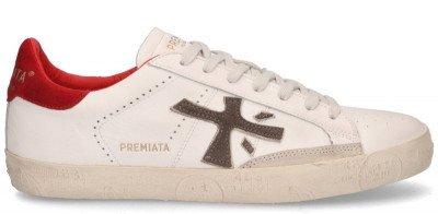Premiata Premiata Steven 4719 Wit Herensneakers