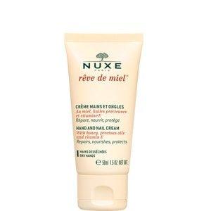 Nuxe Nuxe Hand Nail Cream Nuxe - RÊVE DE MIEL Handverzorging