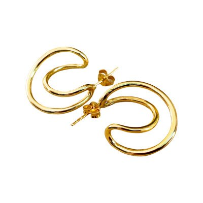 hann jewelry S22 - Sterling Silver one size