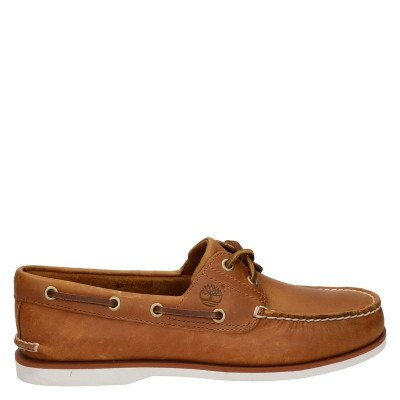 Timberland Timberland Classic Boat mocassins & loafers