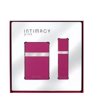 Intimacy Intimacy Pink Intimacy - Pink Geschenkset - 2 ST