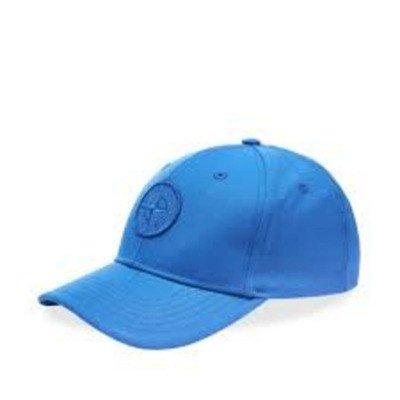 Stone Island CAP Logo