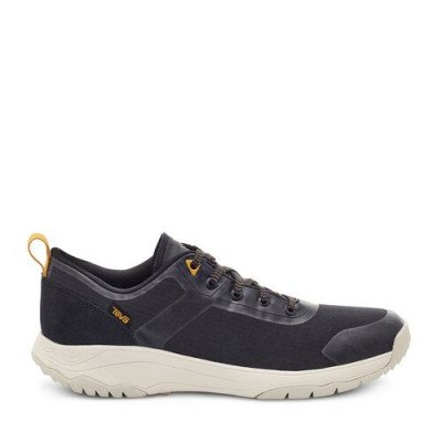 Teva Teva Gateway Low Sneaker, Zwart voor Dames, Maat 42