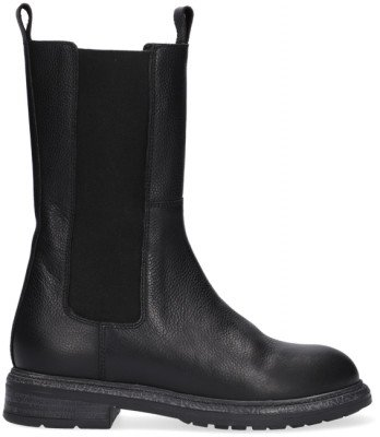 Tango Zwarte Tango Chelsea Boots Cate 520
