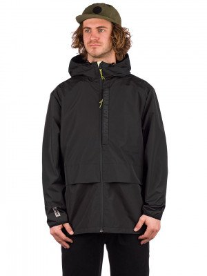 Aevor AEVOR City Breaker Jacket zwart