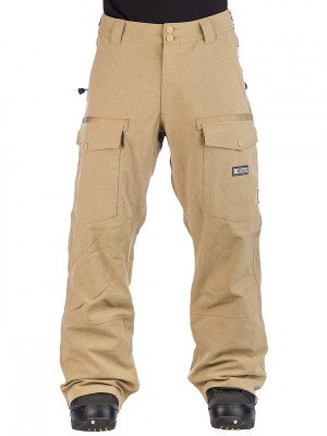 DC DC Code Pants bruin