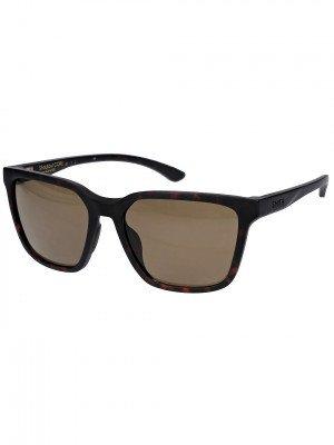 Smith Smith Shoutout Core Matt Havana Sunglasses bruin