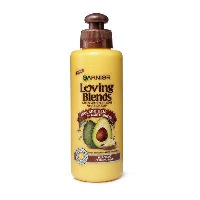 Garnier Garnier Loving Blends Avocado + Karite Leave-in Verzorging 200ml