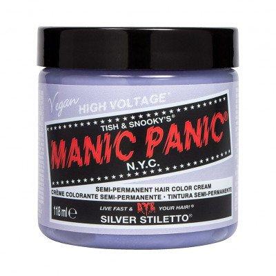 Manic Panic Manic Panic Classic High Voltage Semi-Permanent Hair Colour Stiletto