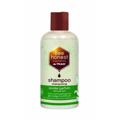 Traay Beenatural Shampoo parfum vrij - 250ml - Traay Beenatural Traay Beenatural