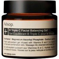 Aesop B Triple C Facial Balancing Gel - hydraterende gel