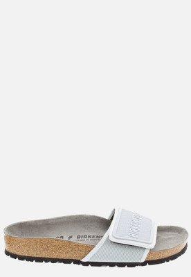Birkenstock Birkenstock Tema slippers grijs