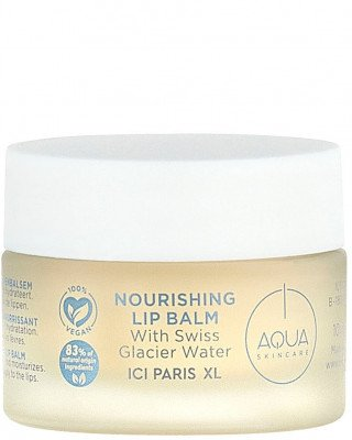 Ici Paris Xl Ici Paris Xl Hydraterend Lippenbalsem ICI PARIS XL - AQUA Lipverzorging