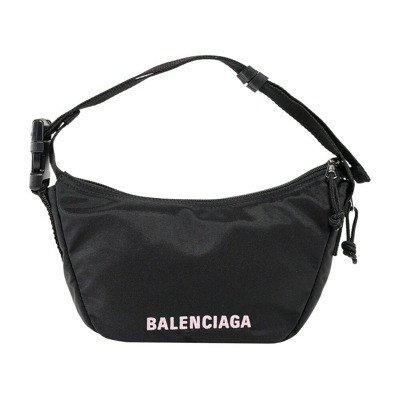 Balenciaga Small Wheel Sling Shoulder Bag