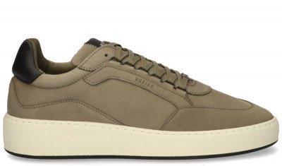 Nubikk Nubikk Jiro Jade Groen Herensneakers