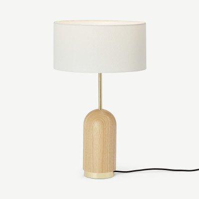 MADE.COM Gilda tafellamp
