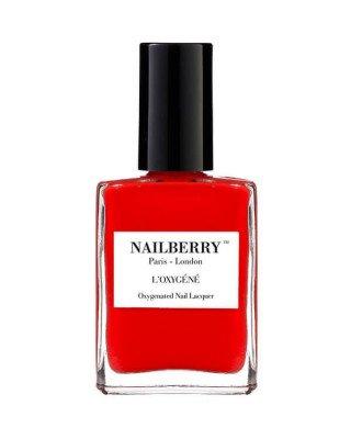 Nailberry Nailberry - L'Oxygéné Cherry Chérie - 15 ml
